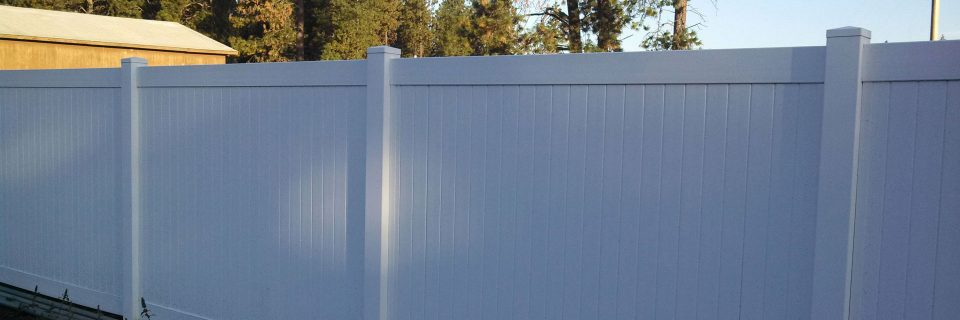 The Right Fence for the Right Price.